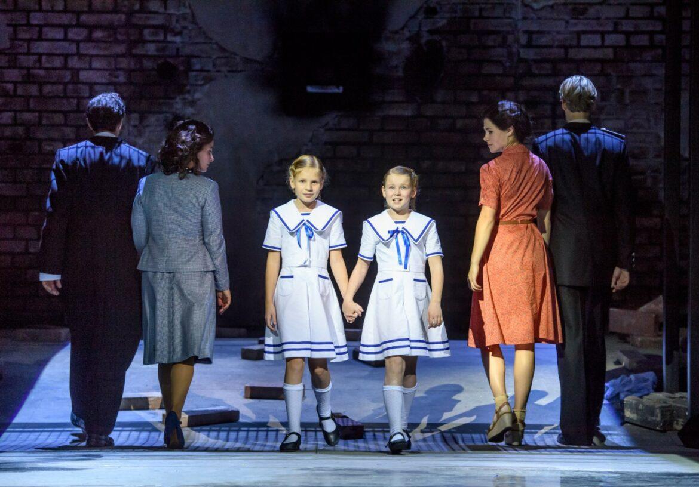 """De Tweeling"" (Stage Entertainment Nederland)"